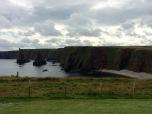 Duncansby Head, Caithness, Scotland